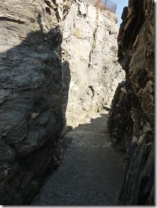 Manarola rocosa