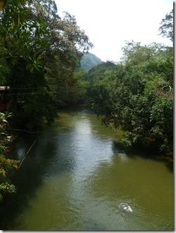 El rio claro. Antioquia