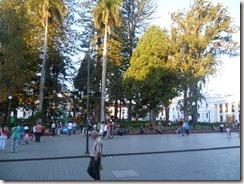 Parque Caldas.