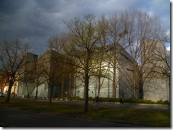 Museo judío. Berlín